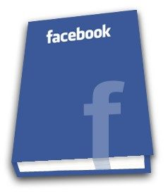 Arriva la presentazione degli ebook sui social network