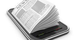 Edizioni digitali dei giornali: IVA al 4%