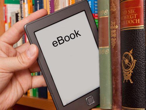Editoria digitale a Milano e la lettura utilizzata per fare del bene
