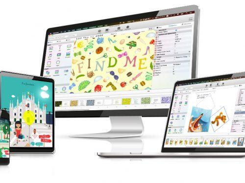 Pubcoder app didattica che consente di creare contenuti digitali