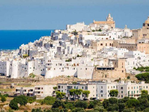 Ebook turistico alla scoperta della Campania, Puglia e Basilicata