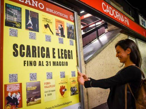 Milano da leggere terza edizione
