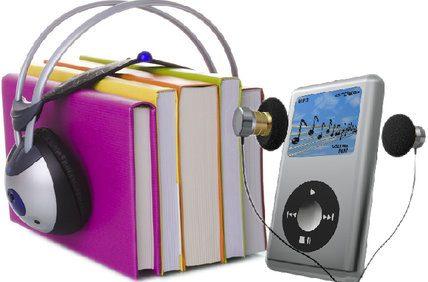 W gli audiolibri!!!