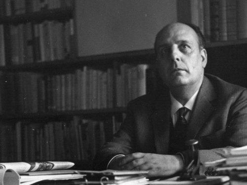 Vittorio Bodini e le sue opere raccontate dalle radio